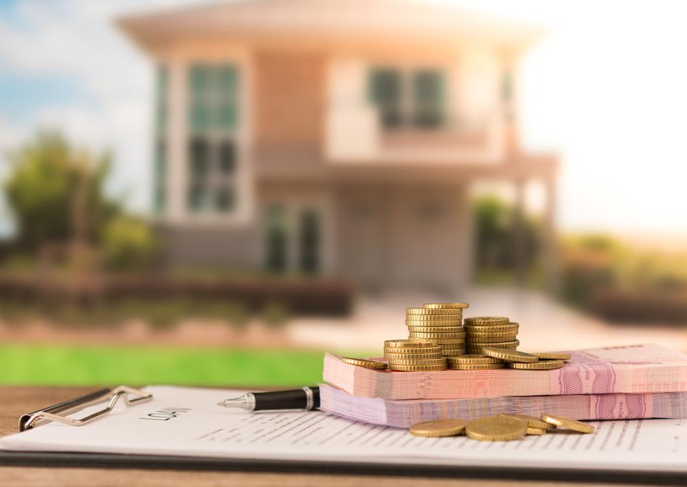 les conditions prendre un compte sur le credit pour un cr dit immobilier. Black Bedroom Furniture Sets. Home Design Ideas